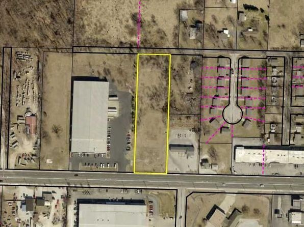null bed null bath Vacant Land at 2817 W Kearney & Jean St Springfield, MO, 65803 is for sale at 200k - 1 of 6