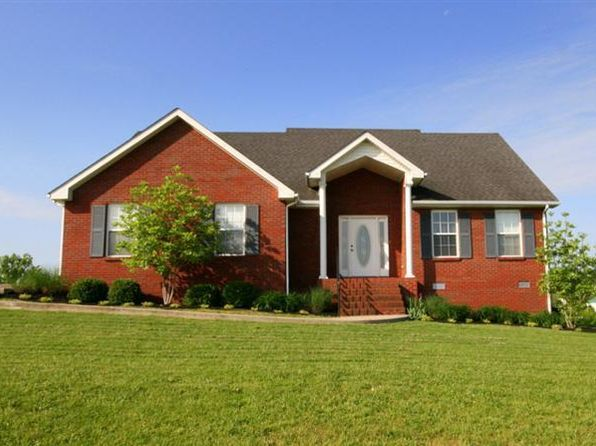 4 bed 3 bath Single Family at 101 Creekside Dr Danville, KY, 40422 is for sale at 195k - 1 of 23