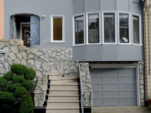 2 bed 1.5 bath Single Family at 2474 36th Ave San Francisco, CA, 94116 is for sale at 989k - 1 of 12