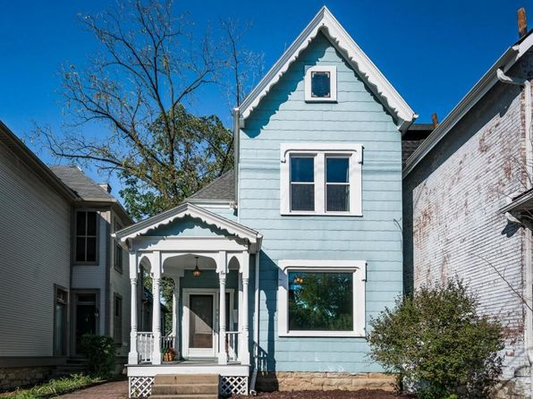 2 bed 2 bath Single Family at 430 E Whittier St Columbus, OH, 43206 is for sale at 275k - 1 of 29