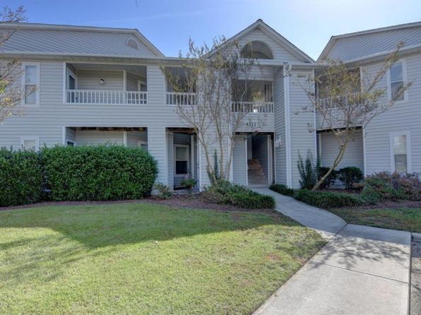 2 bed 2 bath Condo at 4111 Breezewood Dr Wilmington, NC, 28412 is for sale at 143k - 1 of 30
