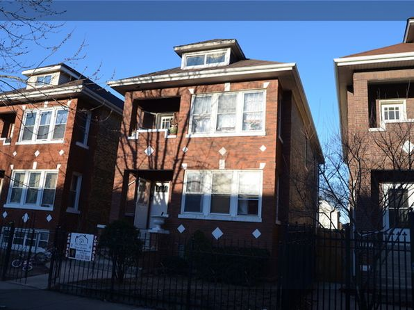 4 bed 2 bath Multi Family at 5542 S Rockwell St Chicago, IL, 60629 is for sale at 205k - 1 of 3
