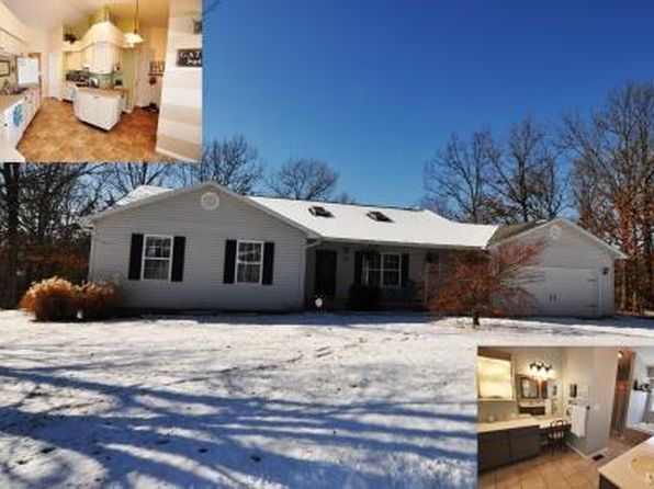 3 bed 2 bath Single Family at 423 Fleetwood Dr Waynesville, MO, 65583 is for sale at 170k - 1 of 49