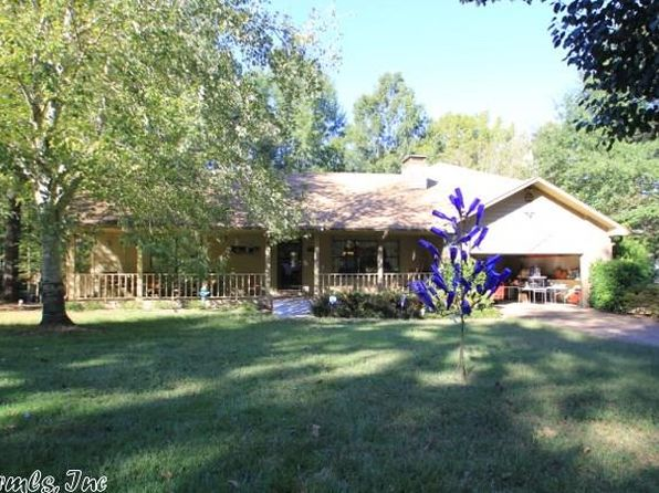 3 bed 3 bath Single Family at 4 CROSS CREEK CV HOUSTON, AR, 72070 is for sale at 254k - 1 of 35