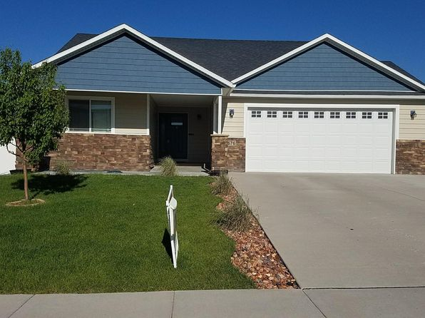 4 bed 3 bath Single Family at 3676 Scout Rd Cheyenne, WY, 82001 is for sale at 330k - 1 of 15