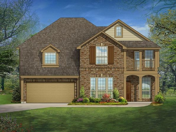 5 bed 5 bath Single Family at 12500 Oakbrook Ln Fort Worth, TX, 76244 is for sale at 440k - 1 of 26