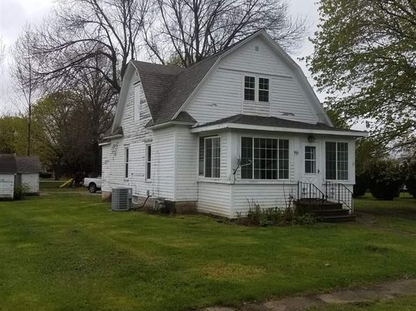 2 bed 1.5 bath Single Family at 319 S 3rd St Sheffield, IA, 50475 is for sale at 45k - 1 of 8
