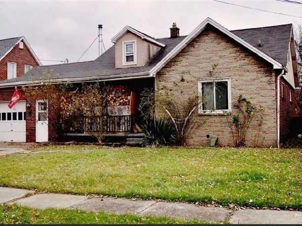 4 bed 2 bath Single Family at 16 Pleasant St Buffalo, NY, 14225 is for sale at 110k - 1 of 18