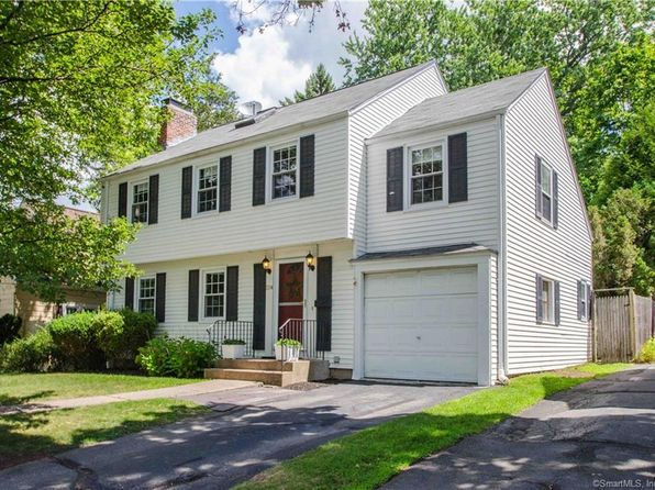 4 bed 2 bath Single Family at 214 WALDEN ST WEST HARTFORD, CT, 06107 is for sale at 350k - 1 of 38