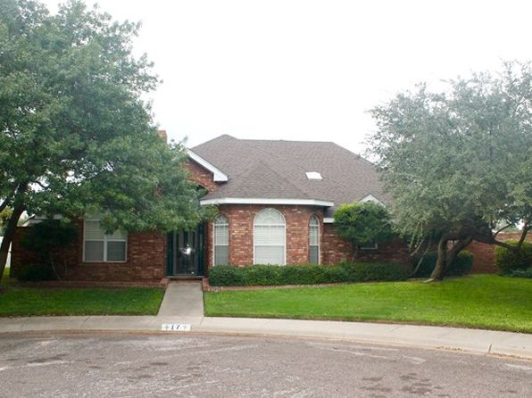 4 bed 3 bath Single Family at 17 Hialeah Cir Odessa, TX, 79761 is for sale at 328k - 1 of 16