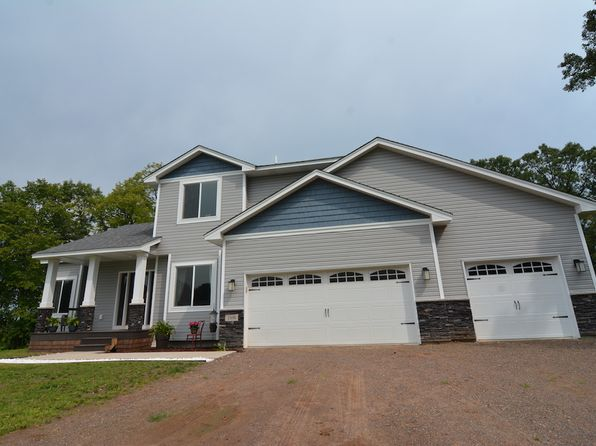 4 bed 3 bath Single Family at 1506 Hickory St Ogilvie, MN, 56358 is for sale at 279k - 1 of 39