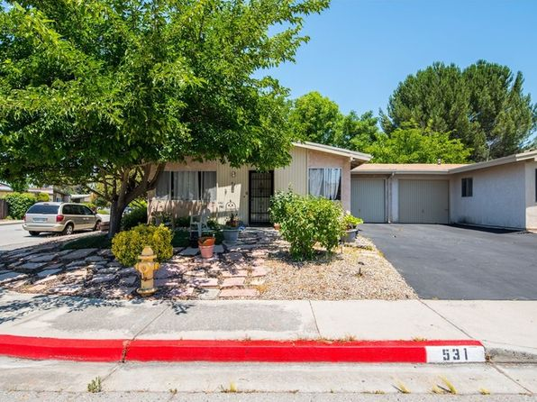 2 bed 1 bath Single Family at 531 Queenanne Rd Paso Robles, CA, 93446 is for sale at 245k - 1 of 16