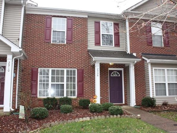 3 bed 3 bath Townhouse at 2908 Little Stream Ct Matthews, NC, 28105 is for sale at 135k - 1 of 9