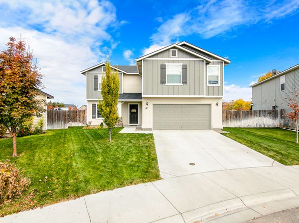 4 bed 2.5 bath Single Family at 18 S Lemhi Pl Nampa, ID, 83651 is for sale at 250k - 1 of 25