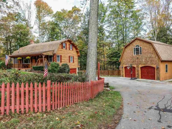 3 bed 2 bath Single Family at 106 Sanborn Rd East Kingston, NH, 03827 is for sale at 390k - 1 of 23