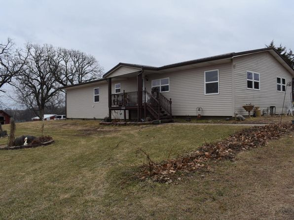 4 bed 2 bath Single Family at 32260 280th St Maryville, MO, 64468 is for sale at 140k - 1 of 72