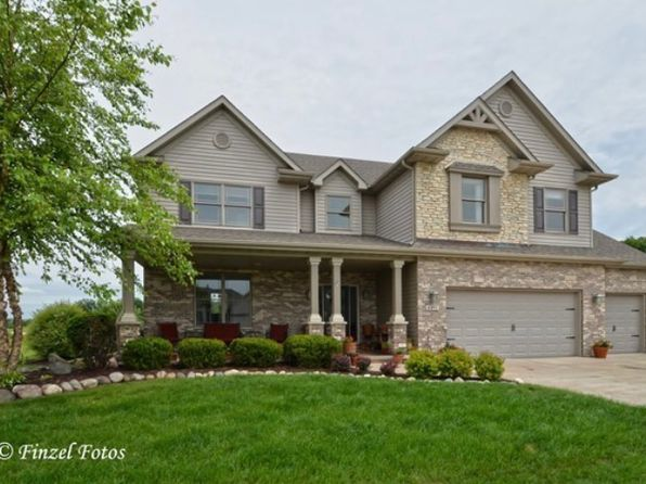 4 bed 3 bath Single Family at 4371 TUFTED DEER CT BELVIDERE, IL, 61008 is for sale at 280k - 1 of 28