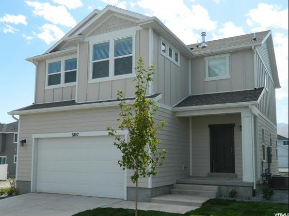 3 bed 3 bath Single Family at 5102 E Lone Star N Ln Eagle Mountain, UT, 84005 is for sale at 310k - 1 of 12