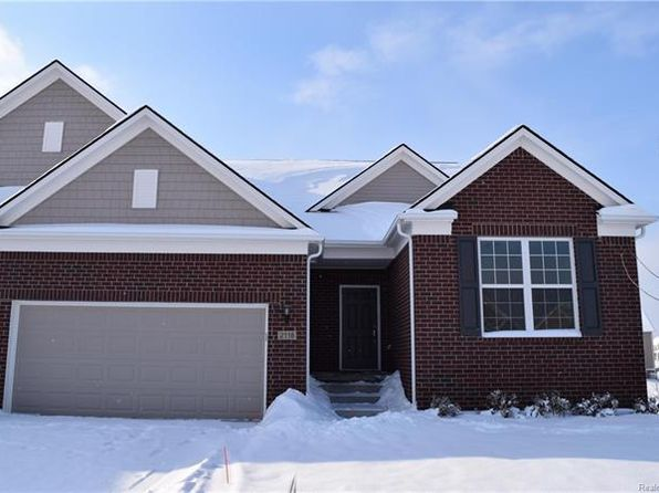 3 bed 2 bath Condo at 2118 Orwell St Lake Orion, MI, 48360 is for sale at 365k - 1 of 16