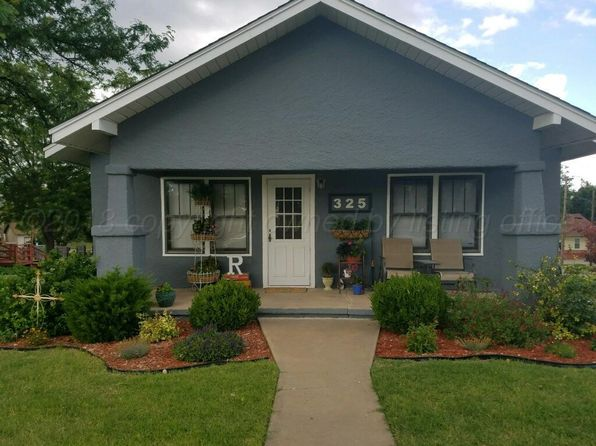 3 bed 1 bath Single Family at 325 S 6th St Canadian, TX, 79014 is for sale at 123k - 1 of 15