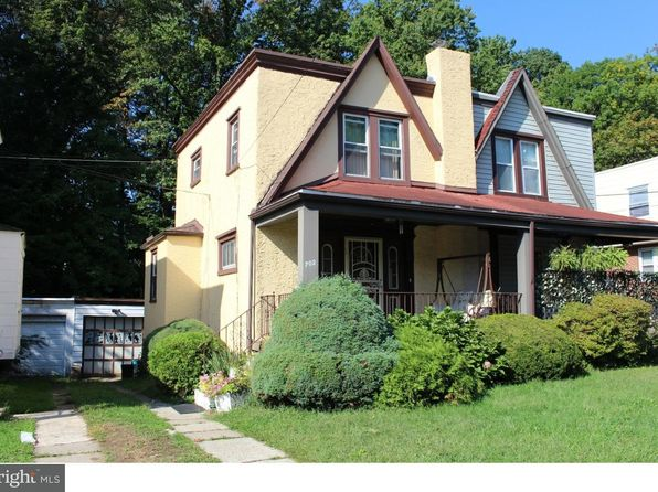 2 bed 1 bath Townhouse at 702 Yeadon Ave Yeadon, PA, 19050 is for sale at 70k - 1 of 25