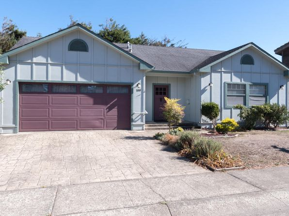 2 bed 2 bath Single Family at 180 Ebbing Way Fort Bragg, CA, 95437 is for sale at 400k - 1 of 19