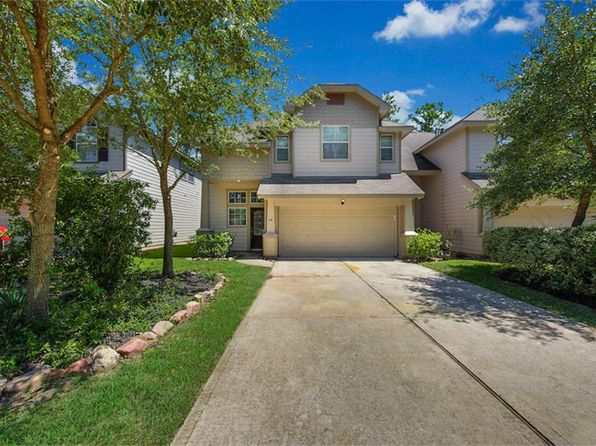 3 bed 3 bath Townhouse at 43 Benedict Canyon Loop The Woodlands, TX, 77382 is for sale at 230k - 1 of 29