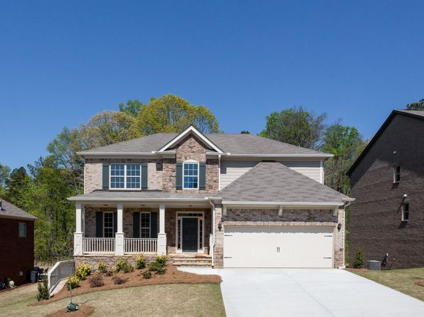 5 bed 4 bath Single Family at 4110 Secret Shoals Way Buford, GA, 30518 is for sale at 443k - 1 of 20
