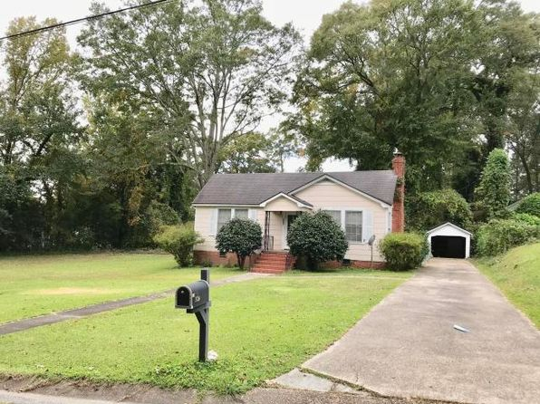 2 bed 1 bath Single Family at 326 Forrest St Alexander City, AL, 35010 is for sale at 67k - 1 of 15