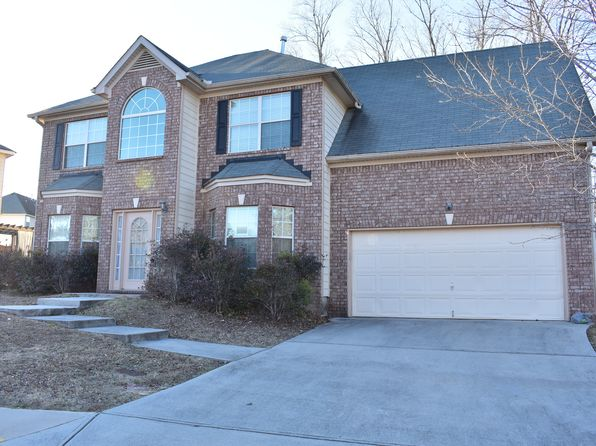 4 bed 3 bath Single Family at 317 Parducci Trl Atlanta, GA, 30349 is for sale at 260k - 1 of 24