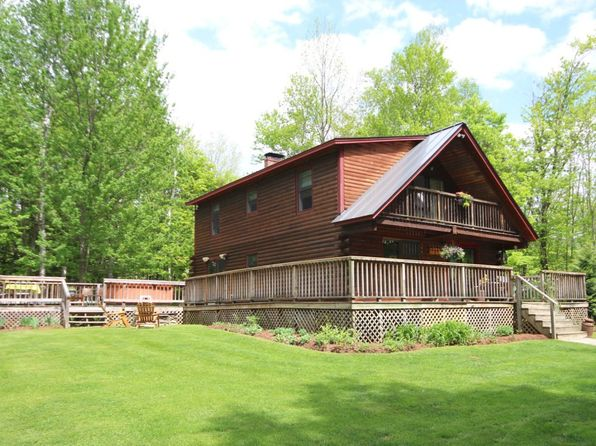 4 bed 2 bath Single Family at 220 Bugbee Rd Springfield, VT, 05156 is for sale at 319k - 1 of 23