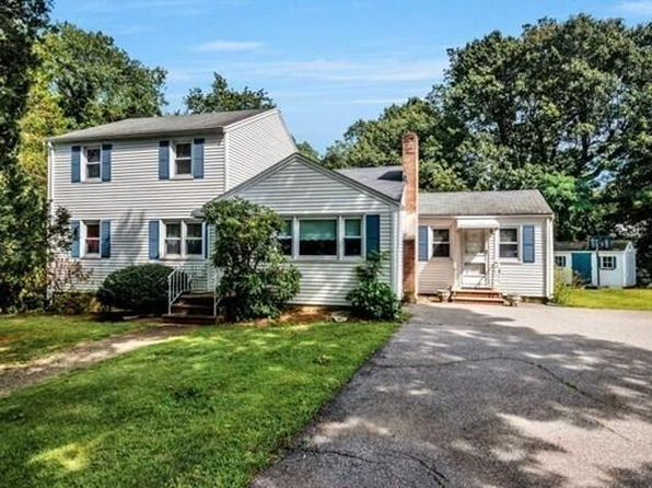 6 bed 3 bath Single Family at 38 Day Cir Woburn, MA, 01801 is for sale at 469k - 1 of 21