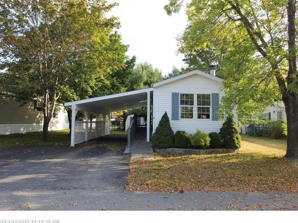 2 bed 2 bath Mobile / Manufactured at 8 Harvest Ln Lewiston, ME, 04240 is for sale at 40k - 1 of 23