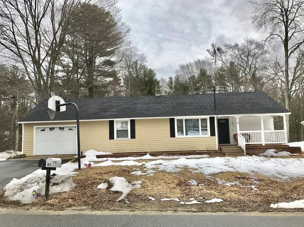 2 bed 1 bath Single Family at 32 Arnold Rd Sturbridge, MA, 01518 is for sale at 206k - 1 of 24