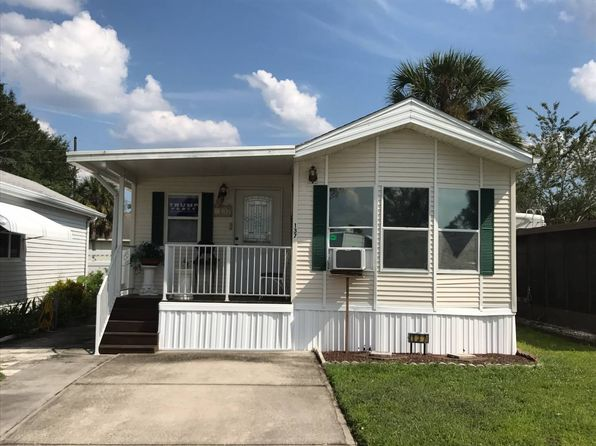 1 bed 1 bath Mobile / Manufactured at 21632 State Road 54 137 Lutz, FL, 33549 is for sale at 34k - 1 of 4