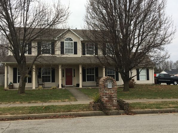 4 bed 3 bath Single Family at 419 Crown Ct Versailles, KY, 40383 is for sale at 263k - 1 of 14