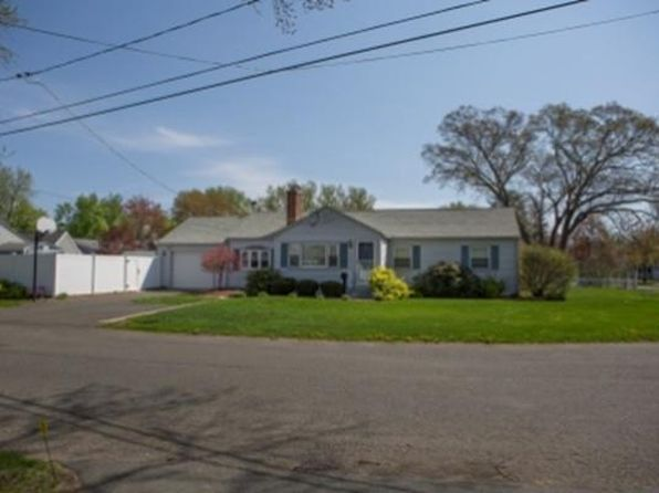 3 bed 2 bath Single Family at 17 Boulay Cir Chicopee, MA, 01020 is for sale at 255k - 1 of 22