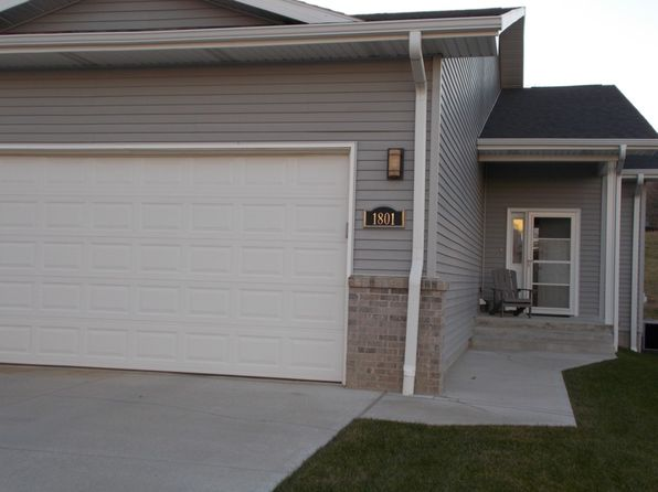 2 bed 2 bath Townhouse at 1801 S St. Aubin Sioux City, IA, 51106 is for sale at 190k - 1 of 21