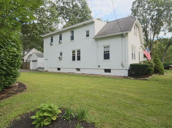 4 bed 2 bath Single Family at 31 Maple Ter Longmeadow, MA, 01106 is for sale at 259k - 1 of 30