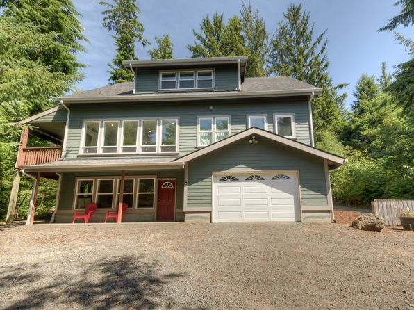 6 bed 4 bath Single Family at 90299 Kista Creek Rd Astoria, OR, 97103 is for sale at 460k - 1 of 28