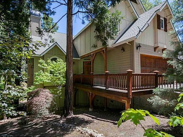 4 bed 3 bath Single Family at  113 S. Fairway Lake Arrowhead, CA, 92352 is for sale at 639k - 1 of 37