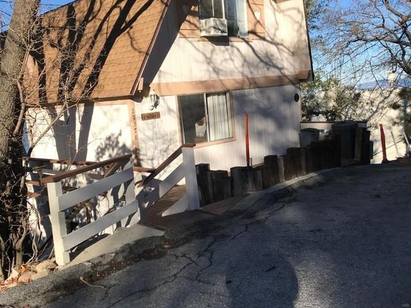 3 bed 2 bath Single Family at 27378 MATTERHORN DR LAKE ARROWHEAD, CA, 92352 is for sale at 280k - google static map