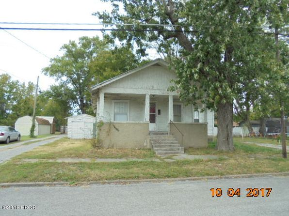 2 bed 1 bath Single Family at 203 N Jackson St West Frankfort, IL, 62896 is for sale at 13k - 1 of 7