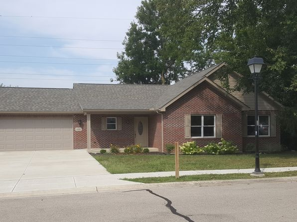 3 bed 2 bath Single Family at 108 Pipers Pine Dr Pleasant Hill, OH, 45359 is for sale at 180k - 1 of 11