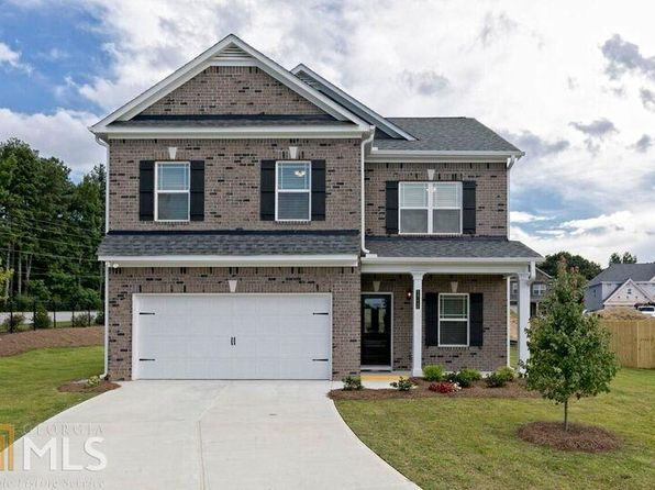 4 bed 3 bath Single Family at 1826 Hanover West Dr Lawrenceville, GA, 30043 is for sale at 285k - 1 of 18