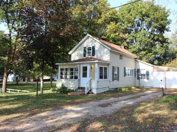 2 bed 1 bath Single Family at 209 Kalamazoo St Allegan, MI, 49010 is for sale at 72k - 1 of 25