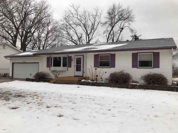 3 bed 2 bath Single Family at 630 W Wilson St New Hampton, IA, 50659 is for sale at 127k - 1 of 20