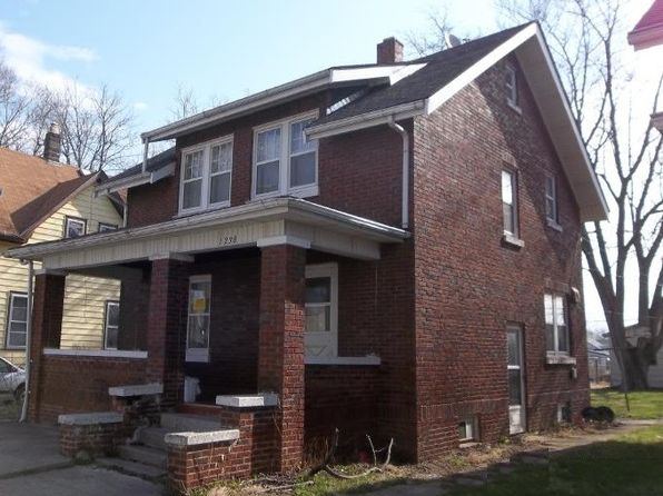 3 bed 1 bath Single Family at 1238 Corbin St Rockford, IL, 61102 is for sale at 15k - google static map