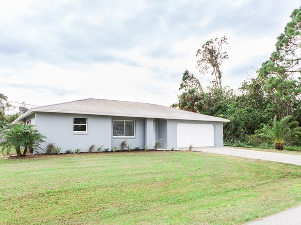3 bed 2 bath Single Family at 20435 Copeland Ave Port Charlotte, FL, 33952 is for sale at 180k - 1 of 19