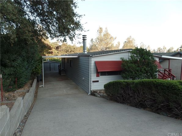 2 bed 2 bath Mobile / Manufactured at 46 Rocky Bar Dr Oroville, CA, 95966 is for sale at 144k - 1 of 27